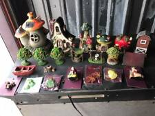 Jo-Ann Bloom Room Littles Lot - Houses & Figures, Some New