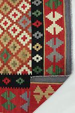 en exclusivité nomades Kelim pièce unique PERSAN TAPIS d'Orient 2,94 x 2,04