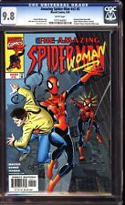 Amazing Spider-Man V2 6 CGC 9.8 John Byrne Cover Doctor Octopus Appearance