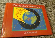 On the Day You Were Born, New