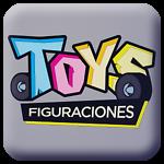 TOYS-FIGURACIONES