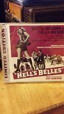 hells belles cd sealed la la land oop
