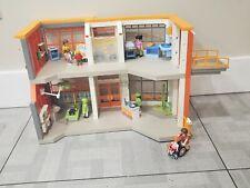 PLAYMOBIL Children's Hospital 6657