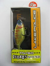 JACKALL TN/50 PBS 50mm Fishing Lure Lipless Crankbait *SPRINGVALE BAIT & TACKLE*
