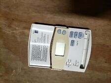 Hunter 44155C Programmable Thermostat