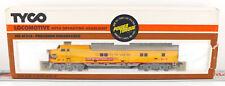 TYCO HO UP City San Franciso Locomotive 255-23 Collectible in Box Power Torque