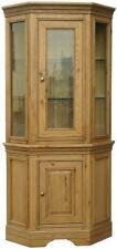 Oak Corner Cabinets