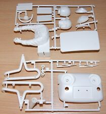 Tamiya 58452 Sand Scorcher 2010, 9115270/19115270 P Parts (Driver/Mask/Exhaust)