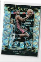 2018-19 Select Basketball scope Parallel U Pick From List Wade Ibaka++