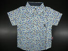 Toddler/Boys English Laundry 30/ 32 Assorted Casual S.S. Shirts Sizes 2T - 16