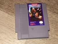 Willow Nintendo Nes Cleaned & Tested Authentic