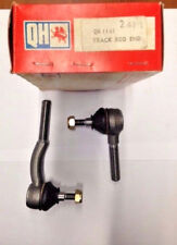 Genuine Quinton Hazell Track Tie Rod Ends # QR1161 One Inner & One Outer BMW