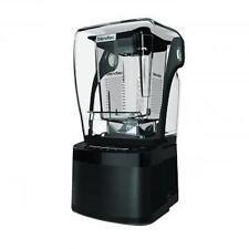 Blendtec Stealth 885 Countertop Commercial Blender w/ 2 Wildside jars