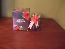 BATH & BODY WORKS FRENCH LAVENDER AND HONEY EAU DE PARFUM SPRAY