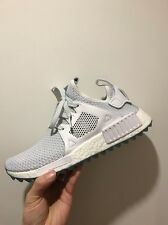 Adidas NMD_XR1 Trail X Titolo CELESTI Consortium UK8 US8.5 EU42 BY3055 in pelle