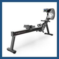 Pure Design Rower PR-9 PRAESTO Magnetic Air Indoor Rowing machine -  2018 model