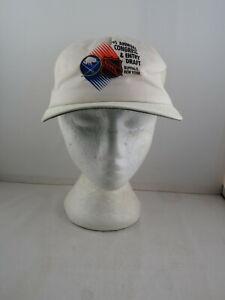 Vintage NHL Hat - 1991 NHL Draft by New Era - Adult Snapback