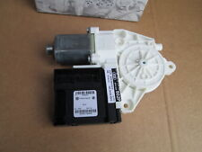 NEW GENUINE AUDI A3 FRONT PASSENGERS DOOR ELECTRIC WINDOW MOTOR 8P09595802P