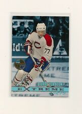 1995-96 Topps Stadium Club Members Only Extreme Corps #EC175 Pierre Turgeon SP