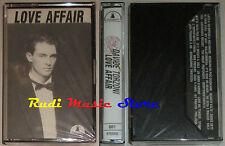 MC DAVIDE TORZONI Love affair Italy SIGILLATA Ferrara Bertelli cd lp dvd vhs