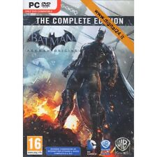 ✅Batman: Arkham Origins (The complete edition) - PC [ITA]
