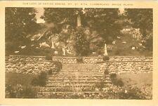 Cumberland, RI Our Lady of Fatima Shrine, Mt St. Rita