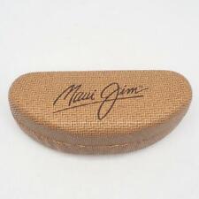 Maui Jim Eyeglasses Clamshell Glasses Case