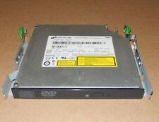 LG MODEL GCC-4243N 12.7mm IDE CD-R/RW/DVD-ROM Drive + BRACKETS
