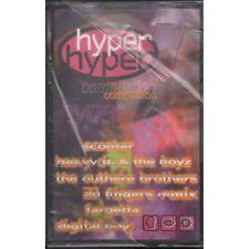 AA.VV MC7 Hyper Hyper Compilation / RCA Sigillata 0743212497540
