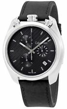 Calvin Klein K6Z371C4 Control Chronograph Grey Dial Men's Watch