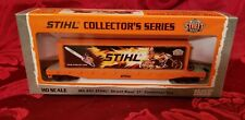 HO scale MS 441 Stihl Street Boss 51' Container Car by Norscot Group