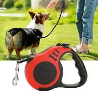 Pet Leash Retractable Walking Dog Lead Leashes For Small Medium-Sized Dogs