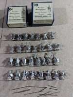 Hinchliffe model soldiers