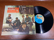 The Animals - Best Of - VG+