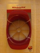 KITCHENAID FRUIT SLICER  RED     ~NEW WITH TAGS~