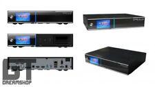 GigaBlue UHD Quad 4K 2xDVB-S2 FBC  E2 Linux Receiver UHD 4K