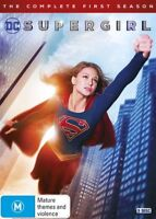 Supergirl : Season 1 : NEW DVD