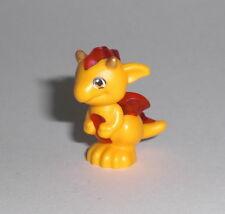 LEGO Elves - Baby Drache Spark - Tier Animal Dragon Elfen Figur Friends 41174
