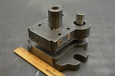 Danly Punch Press Die Shoe Tooling Pneumatic Die Frame Air Bench Press 001