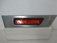 Mopar NOS 1972 Chrysler New Yorker Right Fender Side Marker Lamp ASSY 3479254