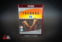 Tremors Hd DVD Starring Kevin Bacon VGC FAST FREE UK POSTAGE