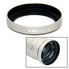 Lens Photo Sun Hood Protection for Contax 28mm 35mm 35-70mm lenses for G2 G1