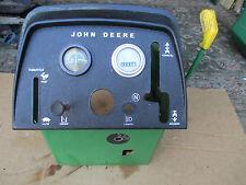 John Deere 400 Lawn & Garden Tractor Pedestal am37280 AM36437