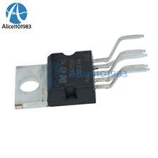 5PCS TDA2050 TDA2050V TO-220 IC TDA2050 32W HI-FI AMPLIFICATORE IC Buona Qualità