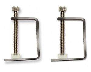 Artesania Latina 27029 Set of 2 mini clamps modellismo