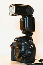 Nikon SB 910 Speedlight Flash - New Never Used