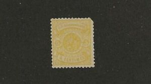 LUXEMBOURG SC# 32? MNG STAMP