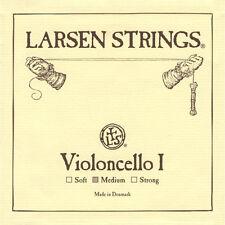 Larsen Cello A String Medium Tension 4/4 Full Size