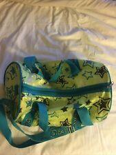 Justice Sequin Duffle Bag