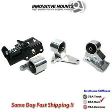 1992-1995 Civic, 1994-2001 Integra Conversion Mount Kit for H22 Swaps B29550-85A